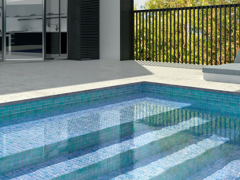 Pool Tiles and Mosaic Tiles - Swimming Pool Tiles